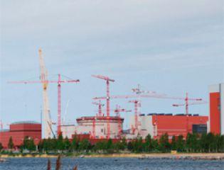 Постоянное хранилище ядерных отходов построят в Финляндии