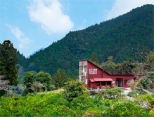 Уникальное здание из вторсырья создано жителями Камикацу