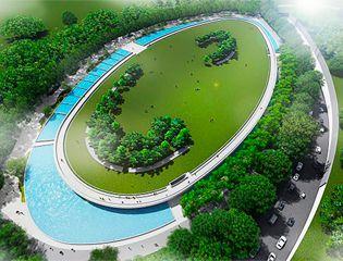 В Сингапуре началось строительство первого в мире опреснительного завода с двумя режимами работы